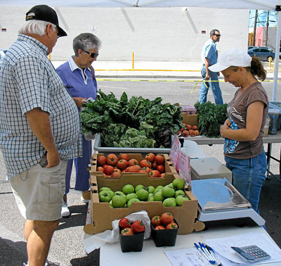Downtown Casa Grande Farmers Market