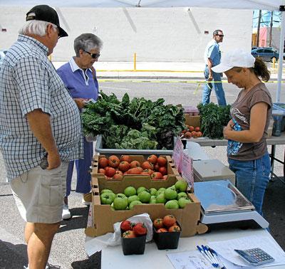 Casa Grande Farmers Market